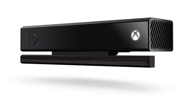 Official Xbox One Kinect Sensor - Video Games by Microsoft The Chelsea Gamer