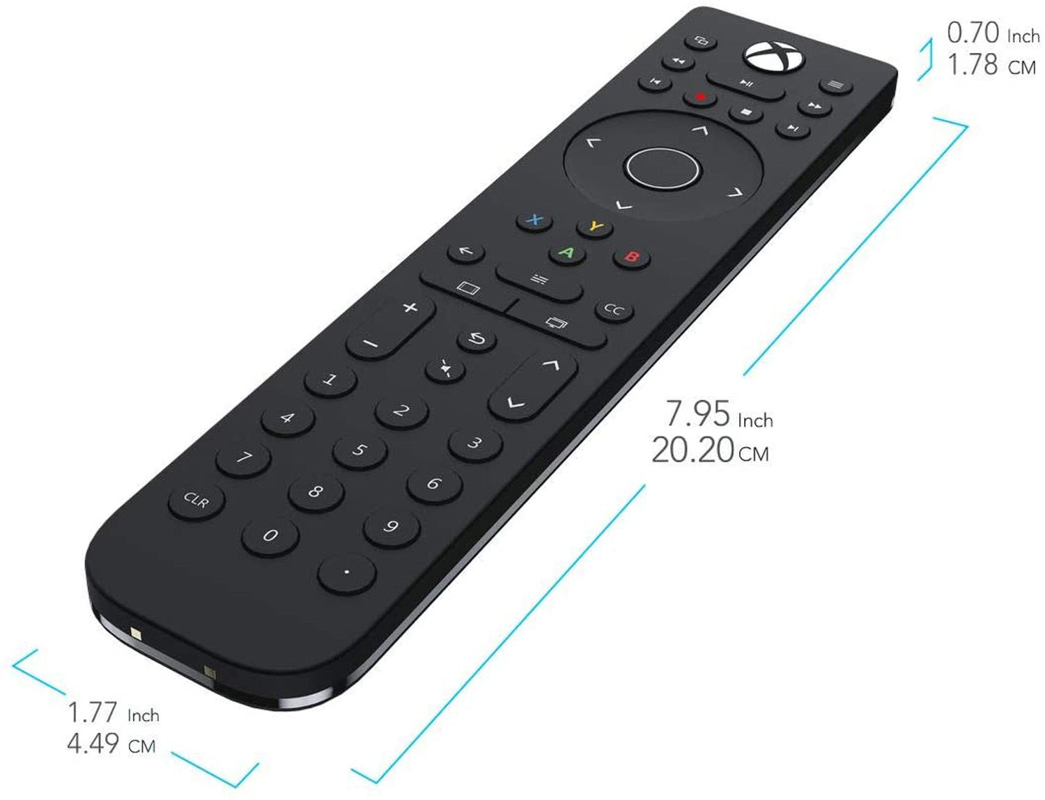 Talon Media Remote - Xbox