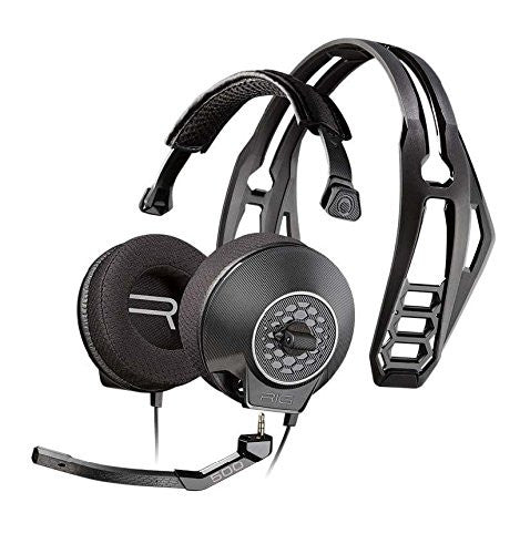 Plantronics RIG 500hx Earphone Kit with 3.5 mm Jack - Audio by Plantronics The Chelsea Gamer