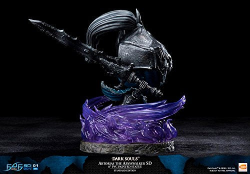 Dark Souls Statue Artorias the Abysswalker  - F4F - merchandise by First 4 Figures The Chelsea Gamer