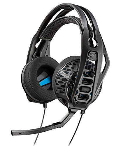 RIG 500E SURROUND SOUND PC HEADSET: E-SPORTS EDITION