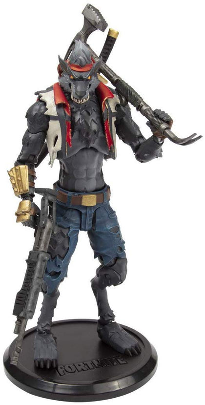 Dire Fortnite Figure