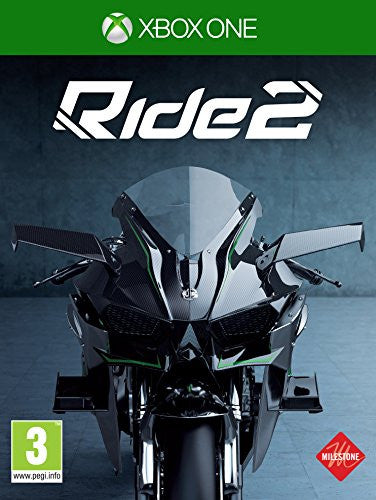 Ride 2 - Video Games by pqube The Chelsea Gamer