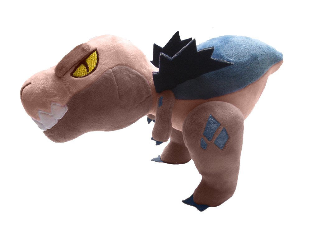 Monster Hunter World - Anjanath Plush Figure