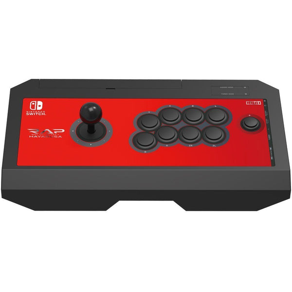 Hori Real Arcade Pro. V Hayabusa - Flight Stick for Nintendo Switch