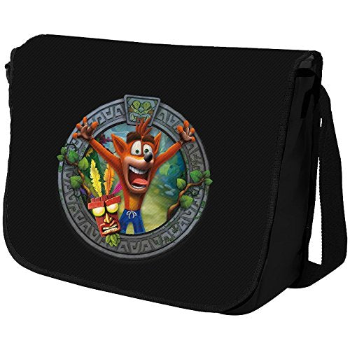 Crash Bandicoot Loot Crate - merchandise by Exquisite Gaming The Chelsea Gamer