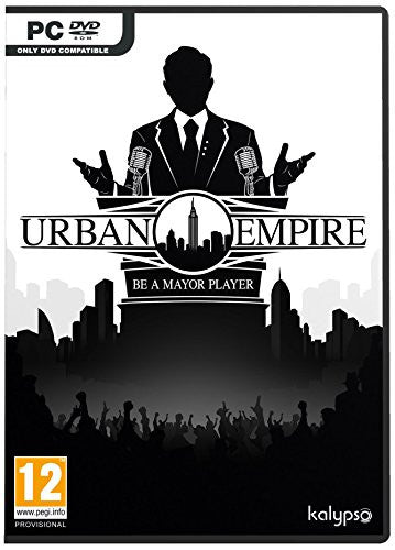 Urban Empire Limited Special Edition - PC
