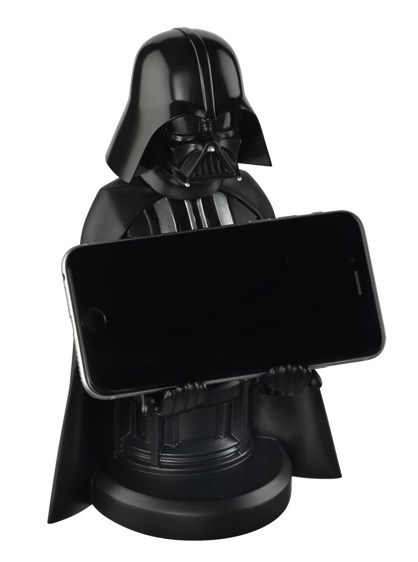 Cable Guy Collectable Device Holder - Darth Vader