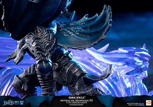 Dark Souls Statue Artorias the Abysswalker  - F4F