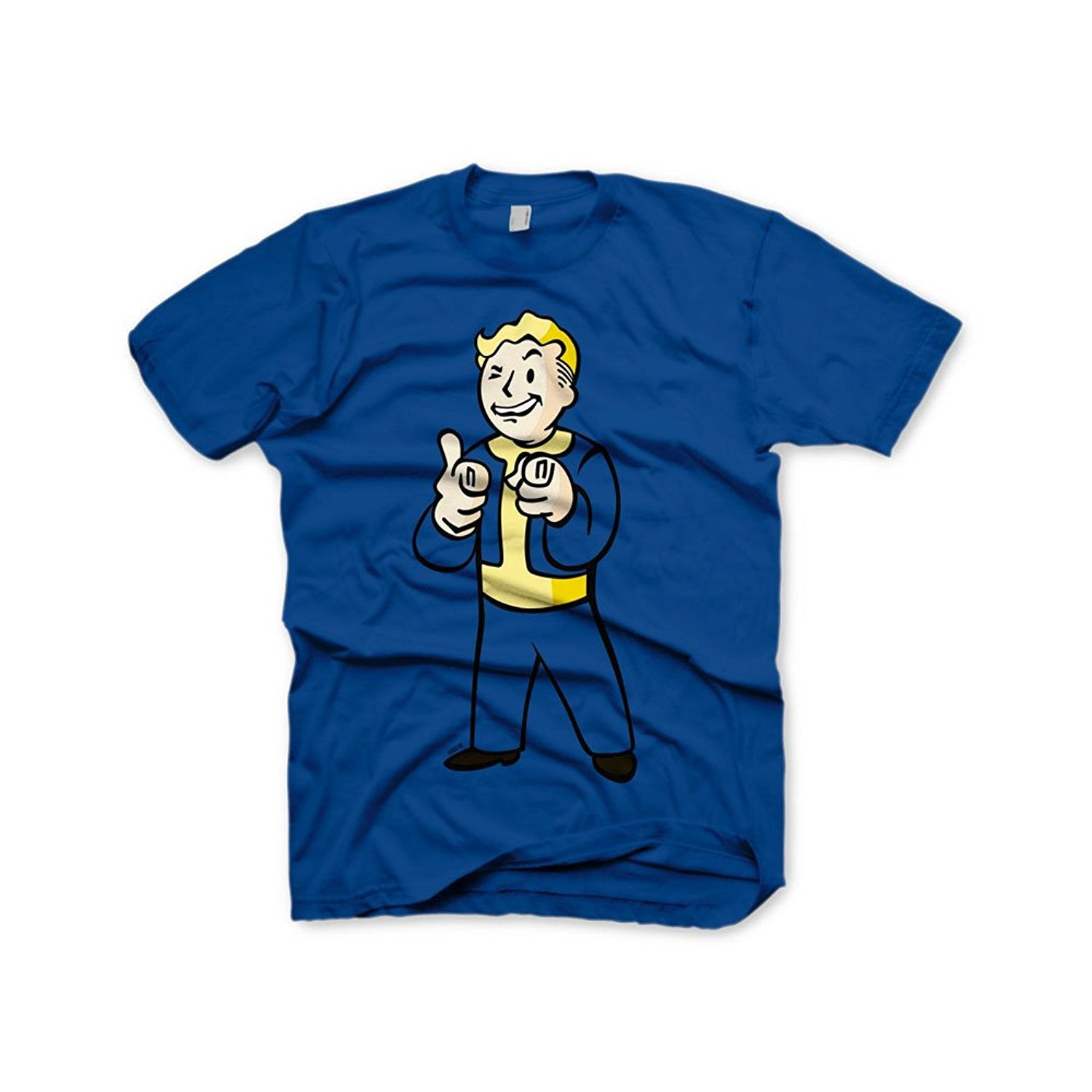 Fallout - Charisma T-Shirt - Apparel by Bethesda The Chelsea Gamer
