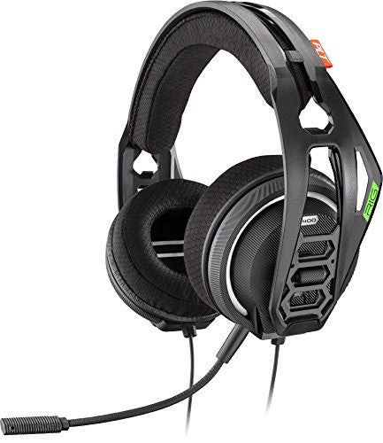 Plantronics RIG 400HX Stereo Gaming Headset for Xbox One