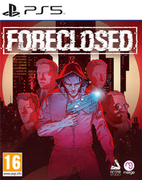 Foreclosed - PlayStation 5