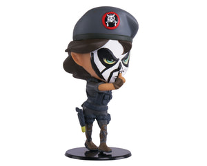 Six Collection Caveira Chibi Series 3 Figurine