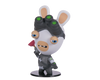 Ubisoft Heroes - Rabbid Sam Fisher - Mario & Rabbids