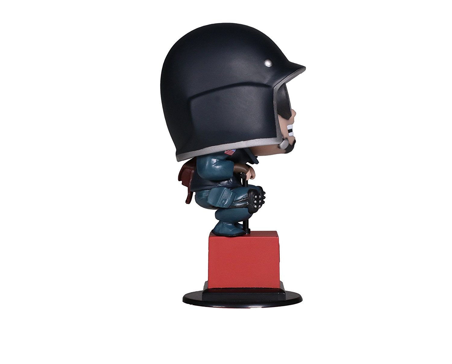 Six Collection Thermite Chibi Series 2 Figurine