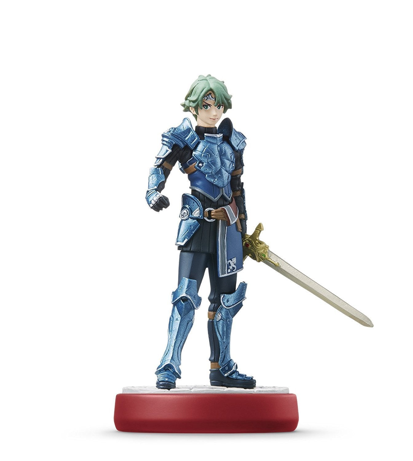 Alm amiibo - Fire Emblem Collection - Video Games by Nintendo The Chelsea Gamer