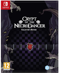 Crypt of the Necrodancer - CE - Nintendo Switch