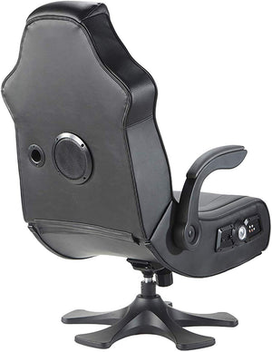 Mayhem Marauder 2.1 Wireless Audio Pedestal Gaming chair