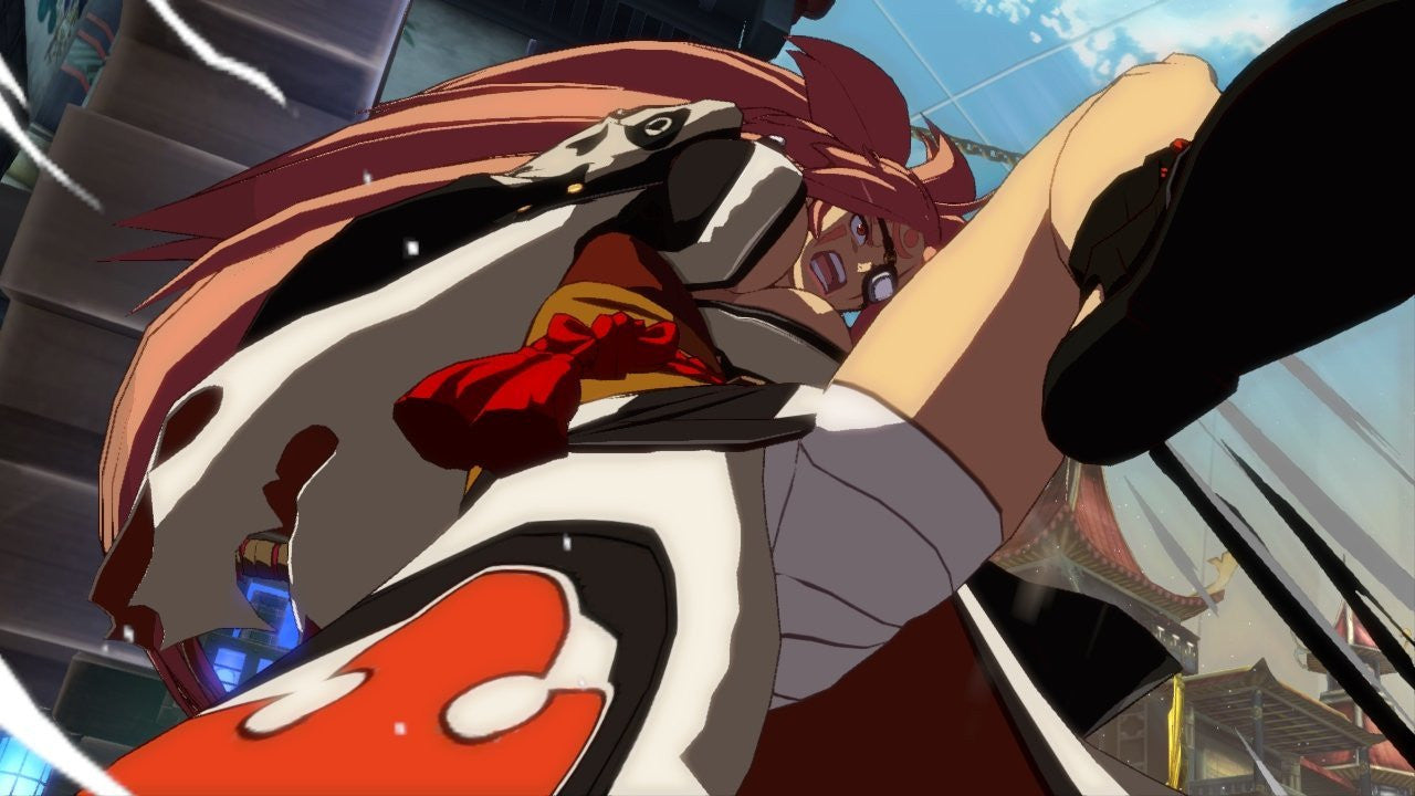 GUILTY GEAR REVELATOR 2 - PS4 - Video Games by pqube The Chelsea Gamer