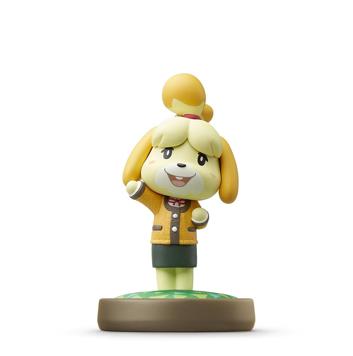 Animal Crossing Amiibo Festival - Limited Edition - Wii U - Video Games by Nintendo The Chelsea Gamer