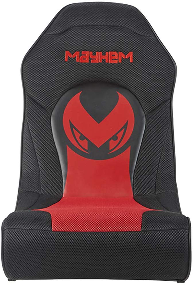 Mayhem Micro 2.0 Audio Floor Rocker