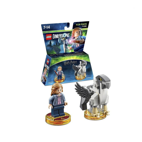 LEGO Dimensions - Harry Potter  Fun Pack - Video Games by Warner Bros. Interactive Entertainment The Chelsea Gamer