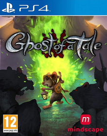 Ghost of a Tale - PlayStation 4