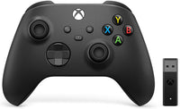 Xbox Wireless Controller & Wireless Adapter (Xbox Series X/S & PC)
