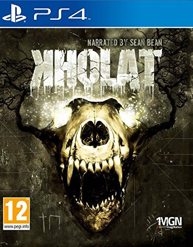 Kholat (PS4) - Video Games by IMGN PRO The Chelsea Gamer