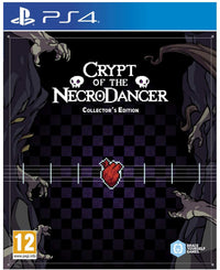 Crypt of the Necrodancer - CE - PlayStation 4
