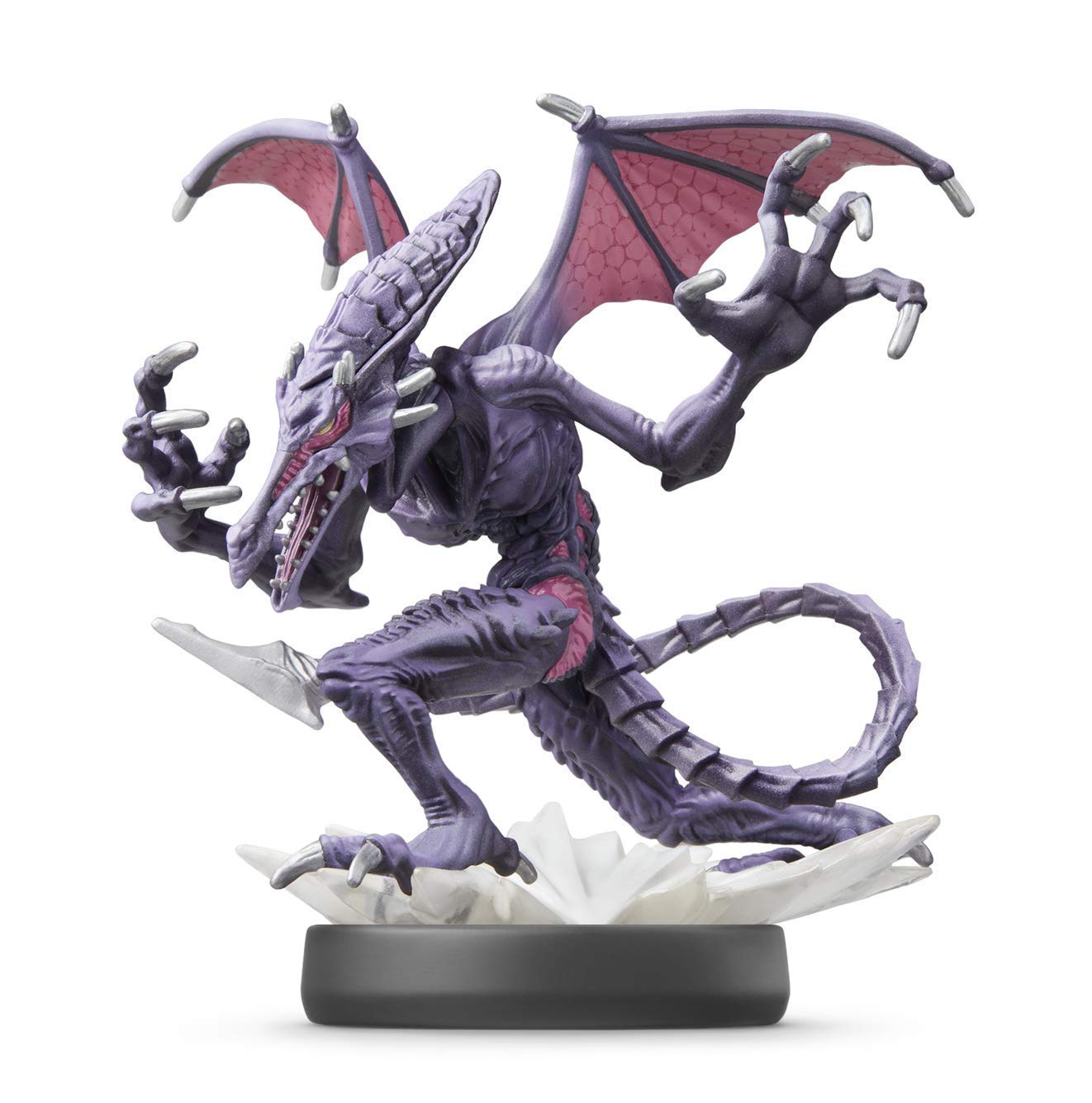 Super Smash Bros. Collection - Ridley amiibo - No 65