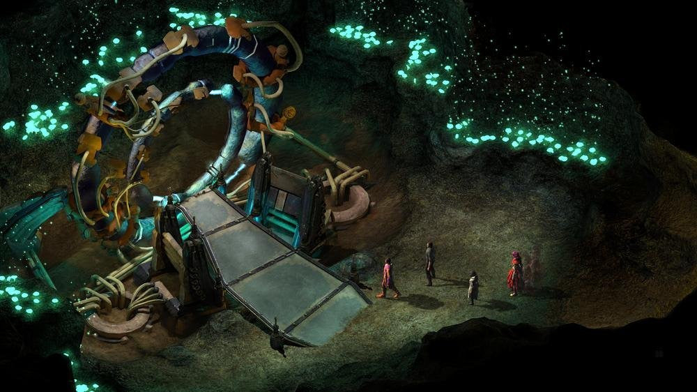 Torment: Tides of Numenera Collector's Edition (Xbox One)