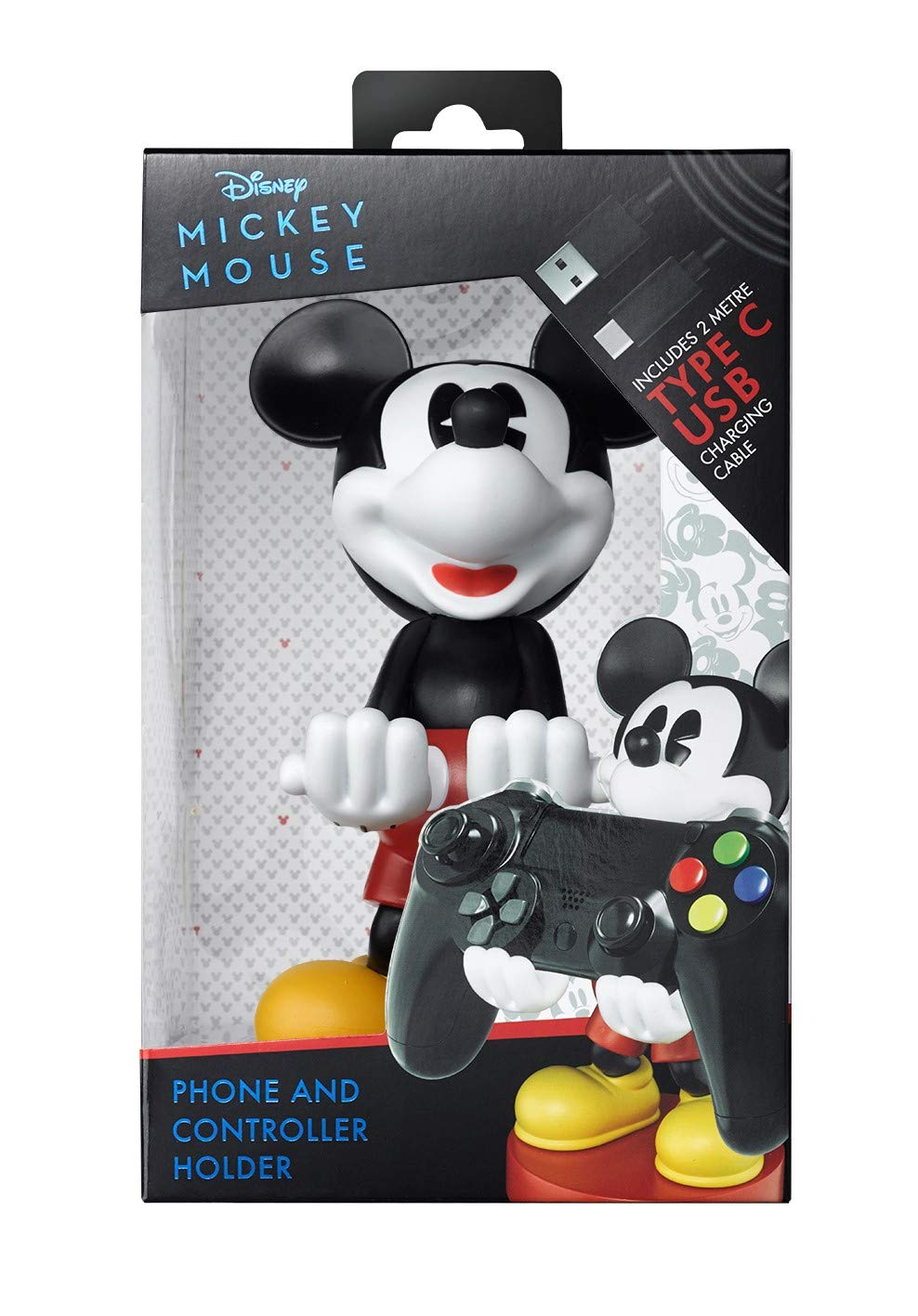 Mickey Mouse - Cable Guy