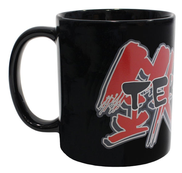 Official Tekken Heat Reactive Mug - merchandise by Rubber Road The Chelsea Gamer
