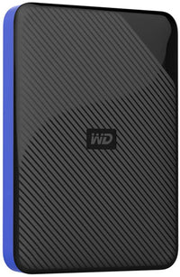 Western Digital External 2TB Gaming Drive