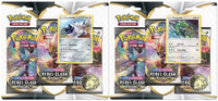 Pokémon Trading Card Game - Sword and Shield Rebel Clash - Triple Booster Pack