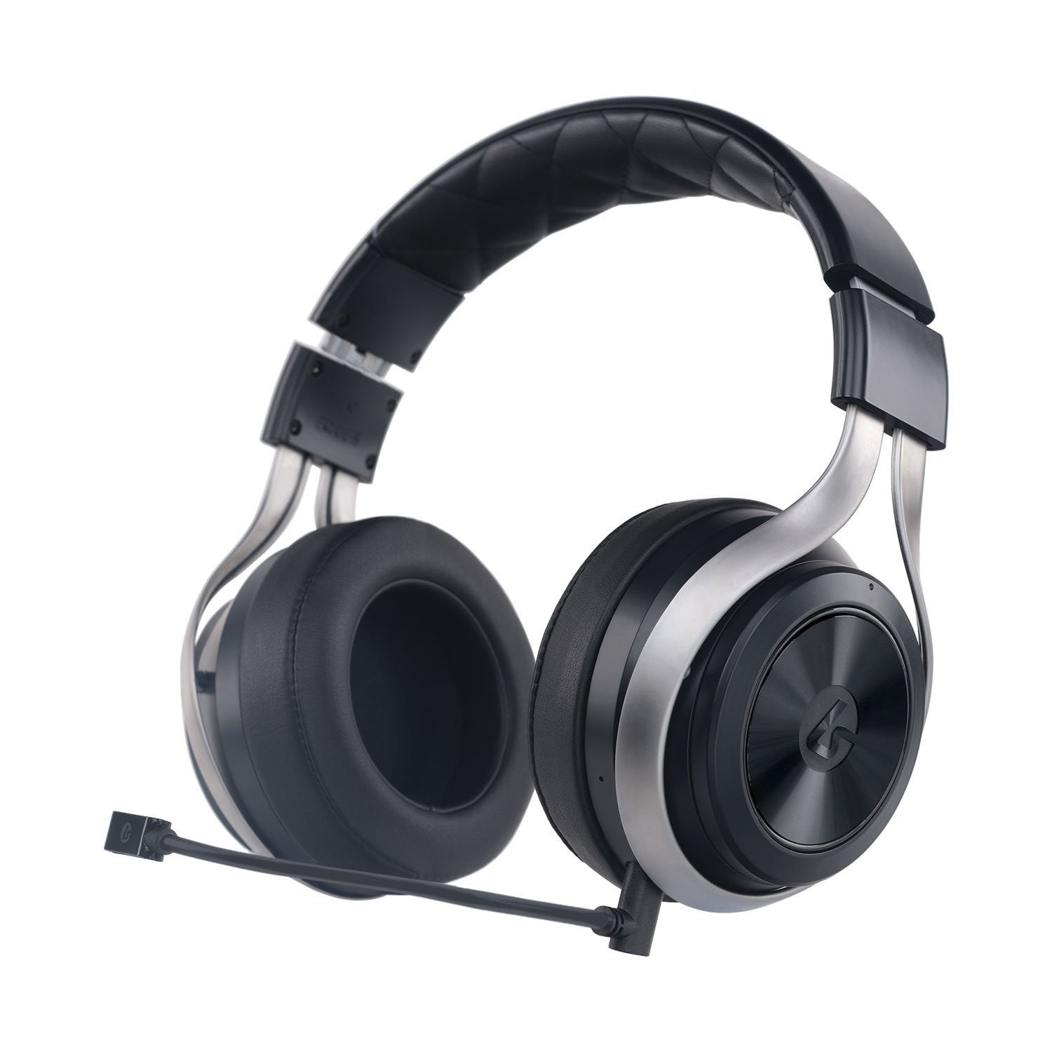LucidSound LS30 Wireless Gaming Headset - Black (PS4/Xbox One/Xbox/PS3)