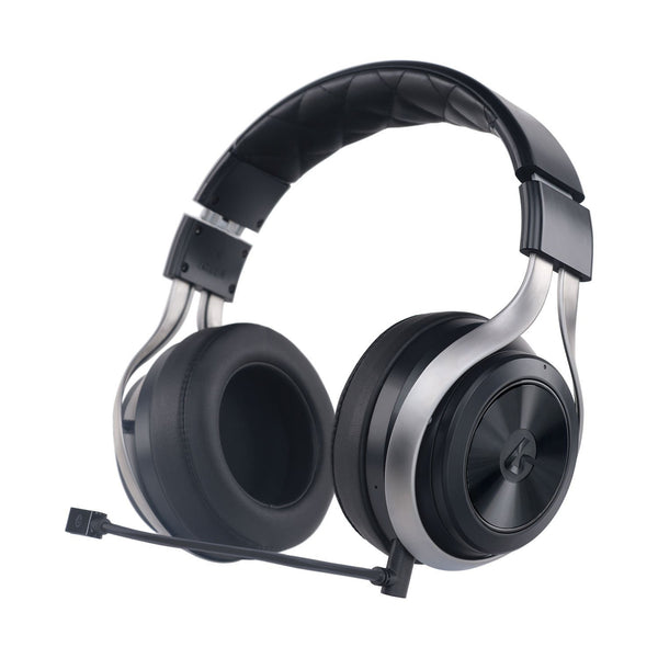 LucidSound LS30 Wireless Gaming Headset - Black (PS4/Xbox One/Xbox/PS3) - Audio by Lucid Audio The Chelsea Gamer