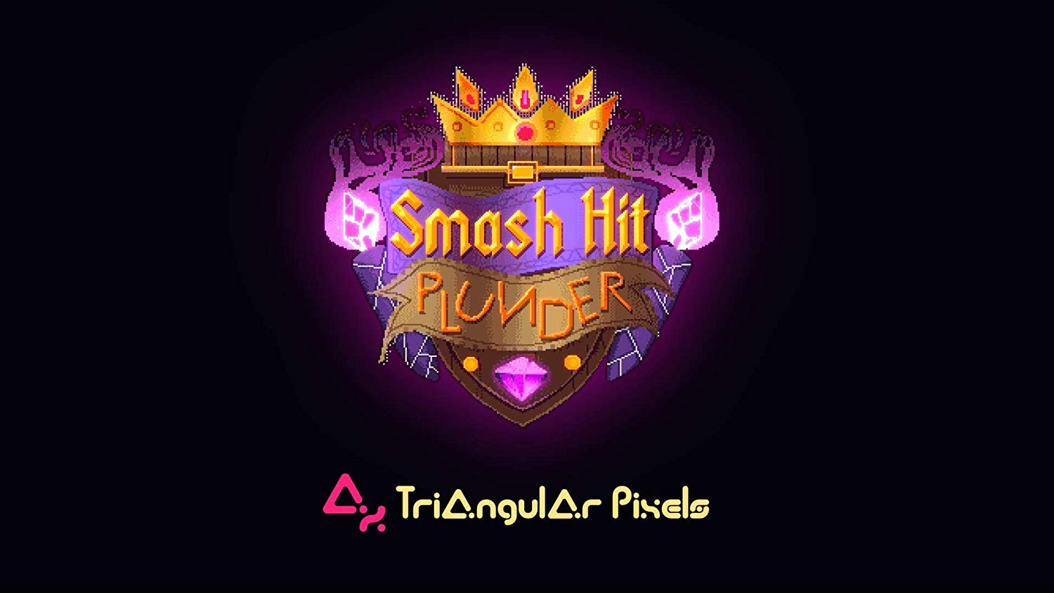 Smash Hit Plunder - PlayStation VR