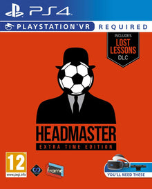 Headmaster Extra Time Edition