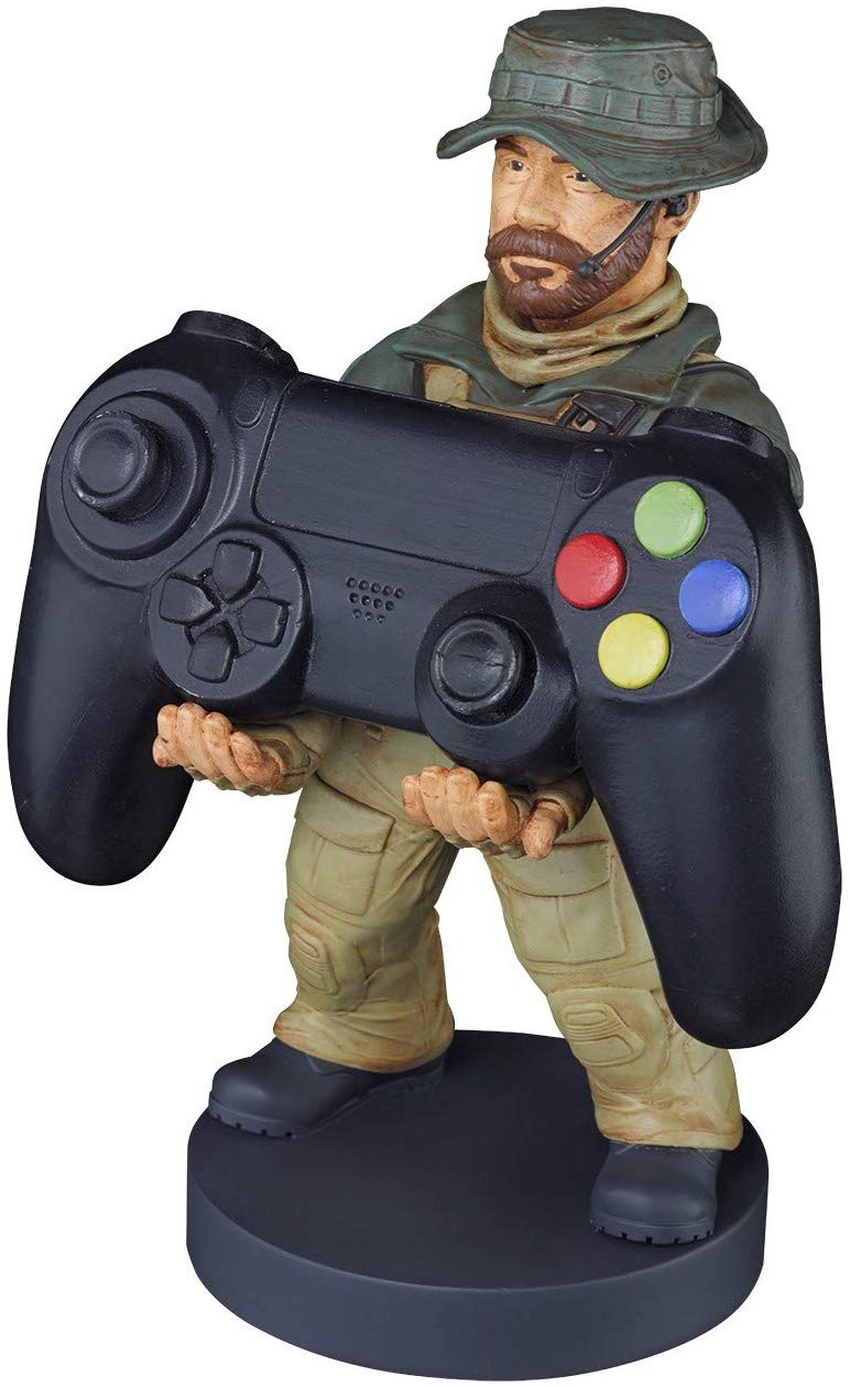 Captain Price Cable Guy  - Cable Guy