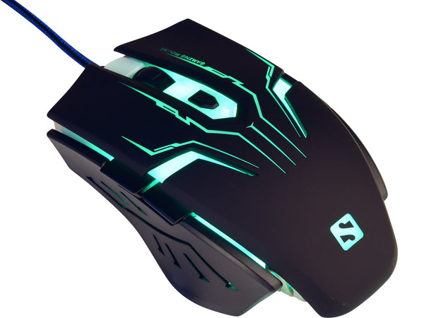 Sandberg Eliminator Mouse - Mice by Sandberg The Chelsea Gamer