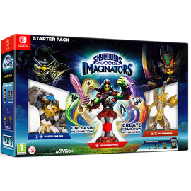 Skylanders Imaginators - Nintendo Switch - Video Games by Nintendo The Chelsea Gamer