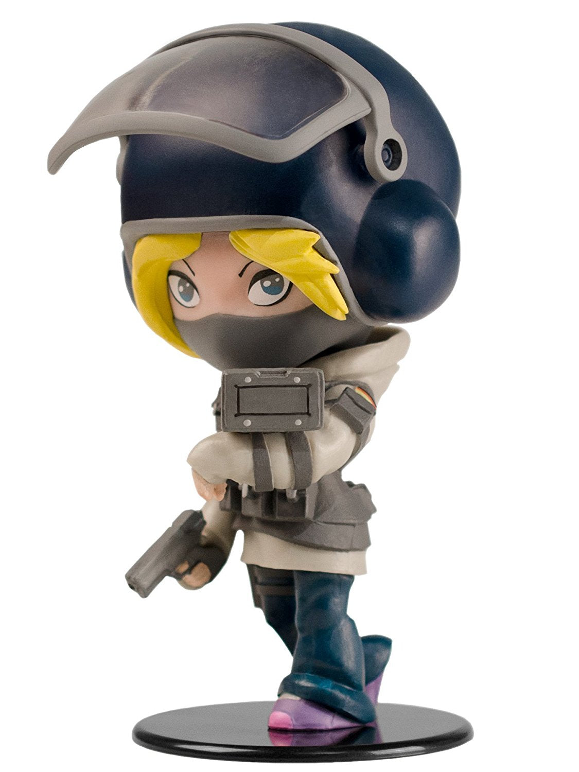 Six Collection IQ Figurine