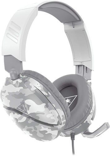 Turtle Beach Recon 70 - Arctic Camo Gaming Headset