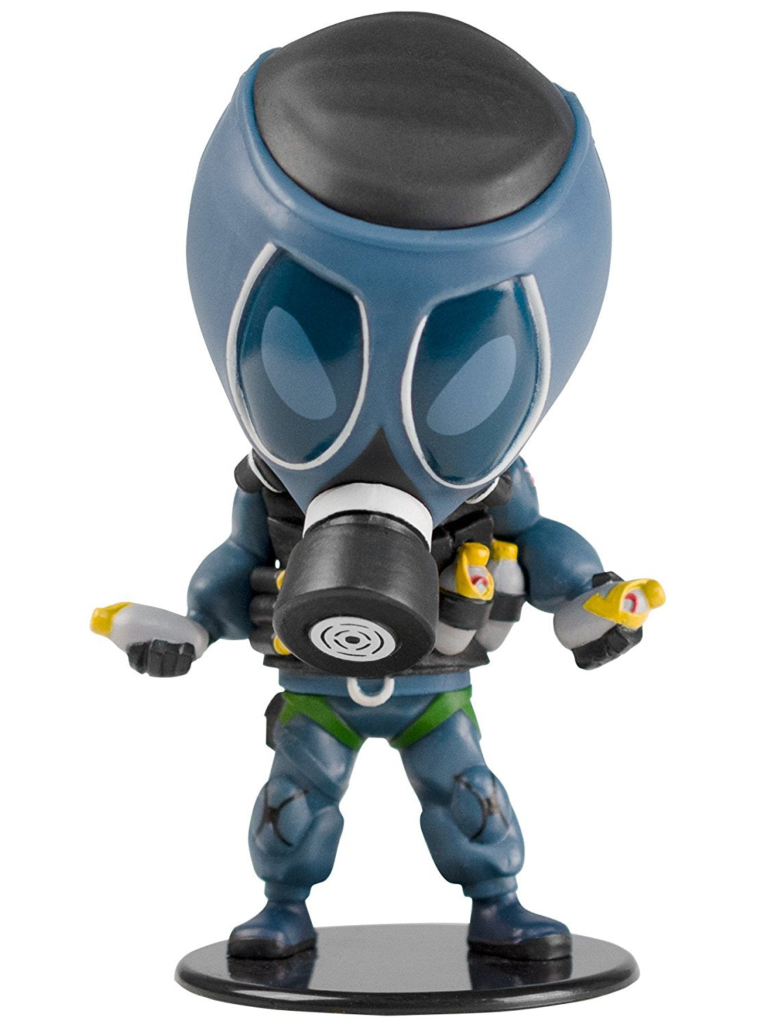 Six Collection Smoke Chibi Figurine