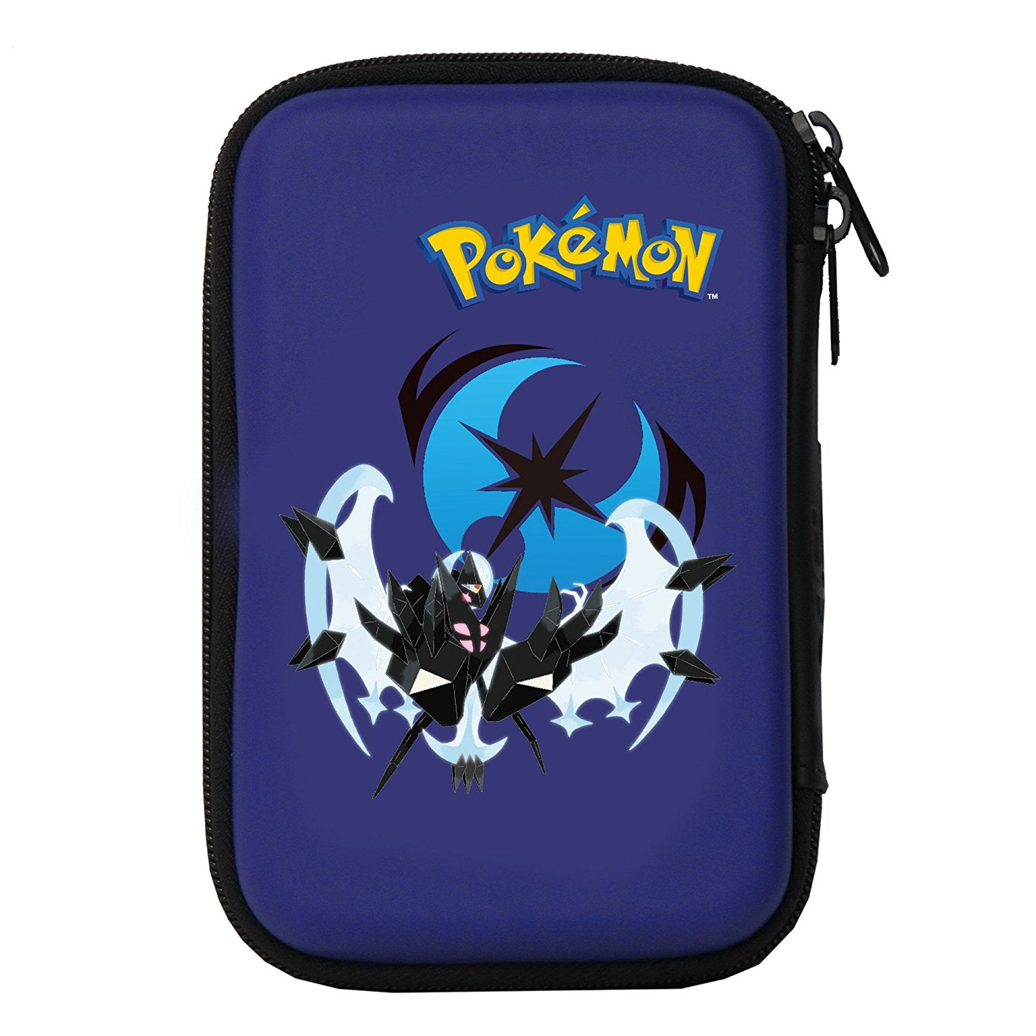 NEW 2DSXL/3DSXL Pokemon Ultra Sun and Moon Hard Pouch