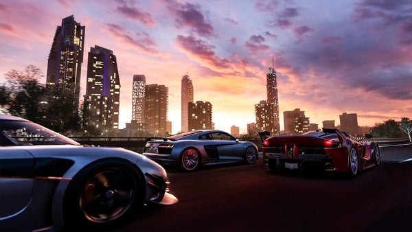 Forza Horizon 3 - Xbox One - Video Games by Microsoft The Chelsea Gamer