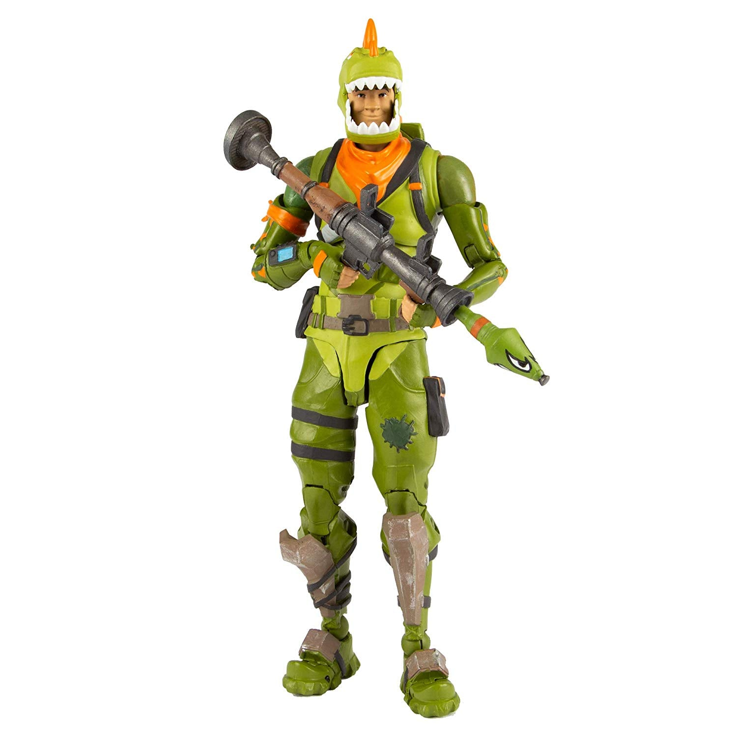 Fortnite Rex Figure