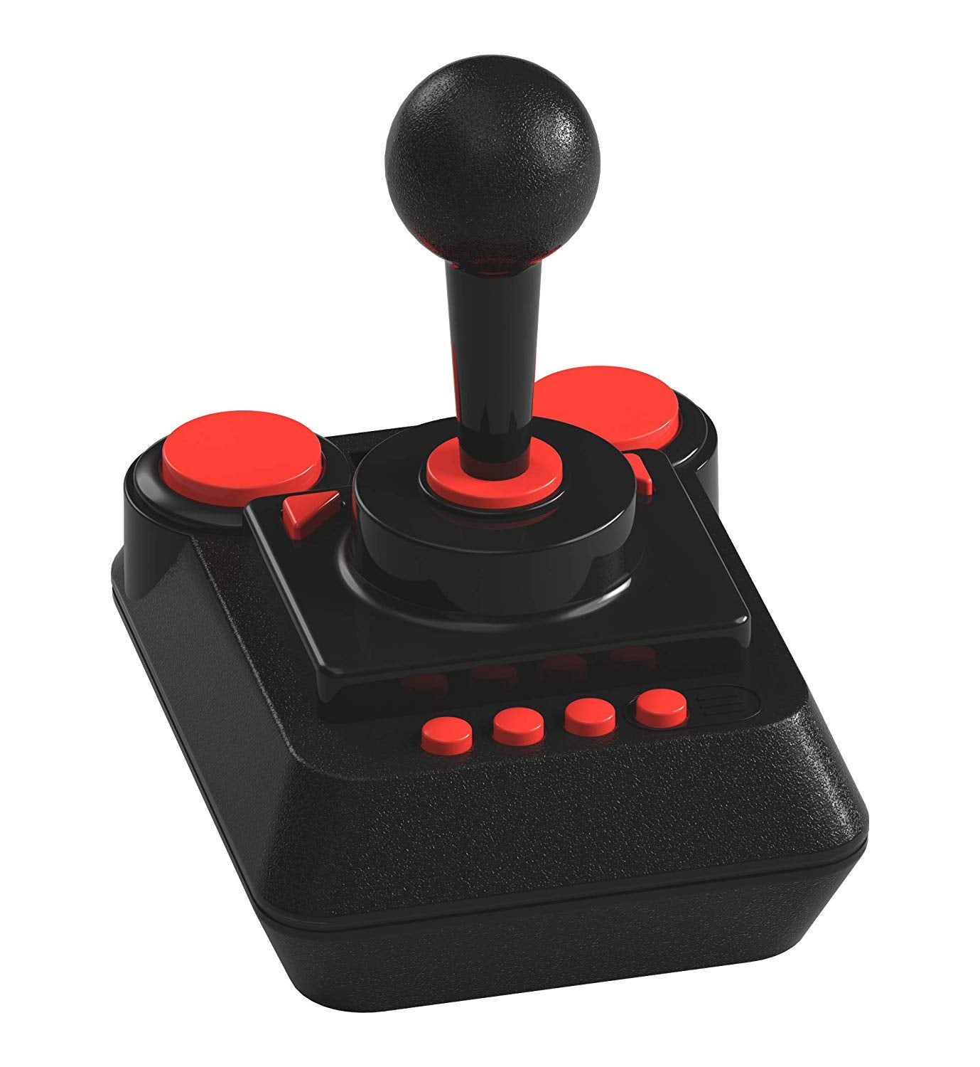 THE C64®- Micro Switch Joystick